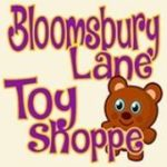 Bloomsbury Lane Toy Shoppe